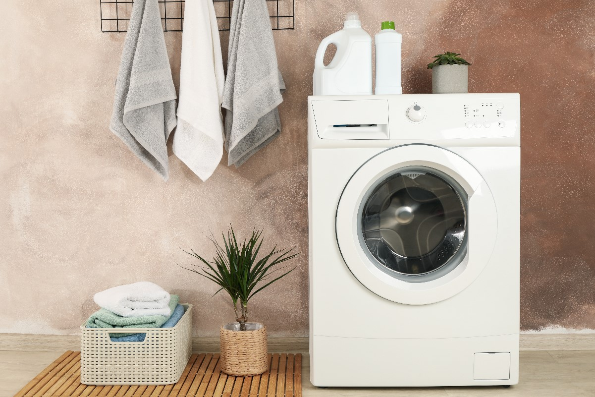 Funkcje pralki – które są przydatne, a które nie?