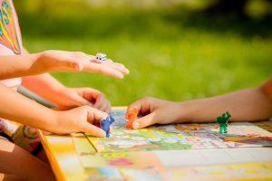 6 gier planszowych dla dzieci i dorosłych