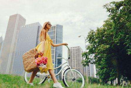 Zacznij sezon rowerowy! Jak przygotować go na wiosnę?