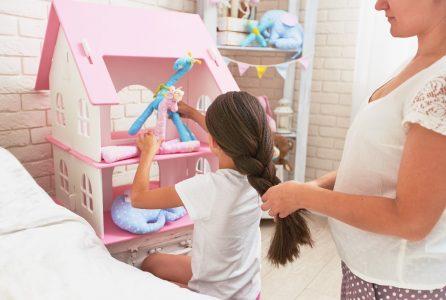 Jak zachęcić dzieci do sprzątania?