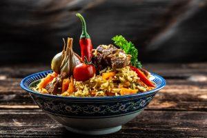 Proste przepisy na dania kuchni azjatyckiej
