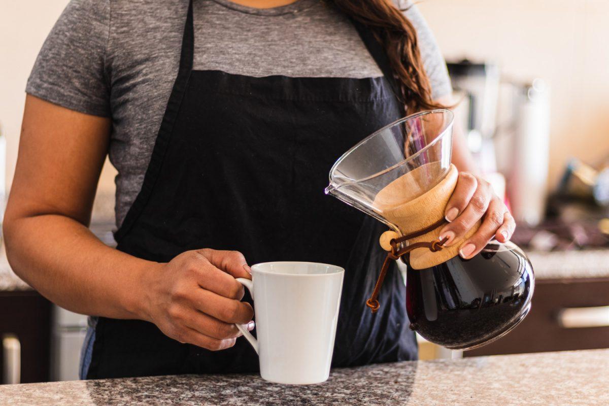 Jak parzyć i serwować kawę?