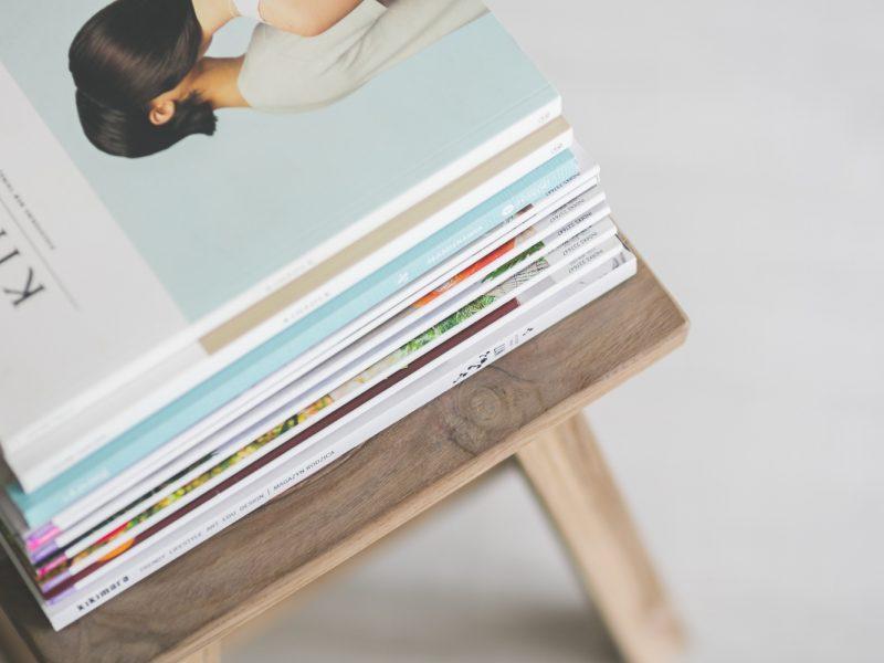 Porządkujemy gazety w domu! Jak je zorganizować?