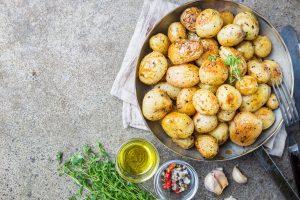 Ziemniaki z grilla – sprawdzone przepisy