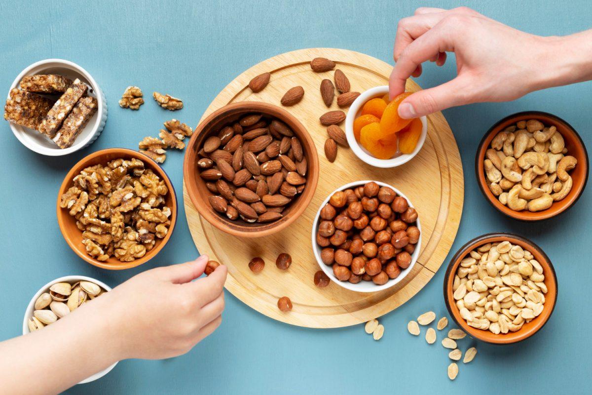 Jak podawać przekąski, czyli na czym serwować jedzenie?