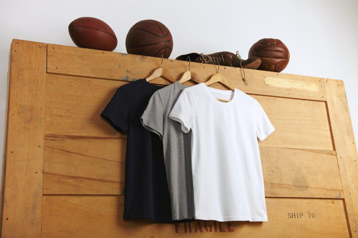 Jak prać odzież sportową?