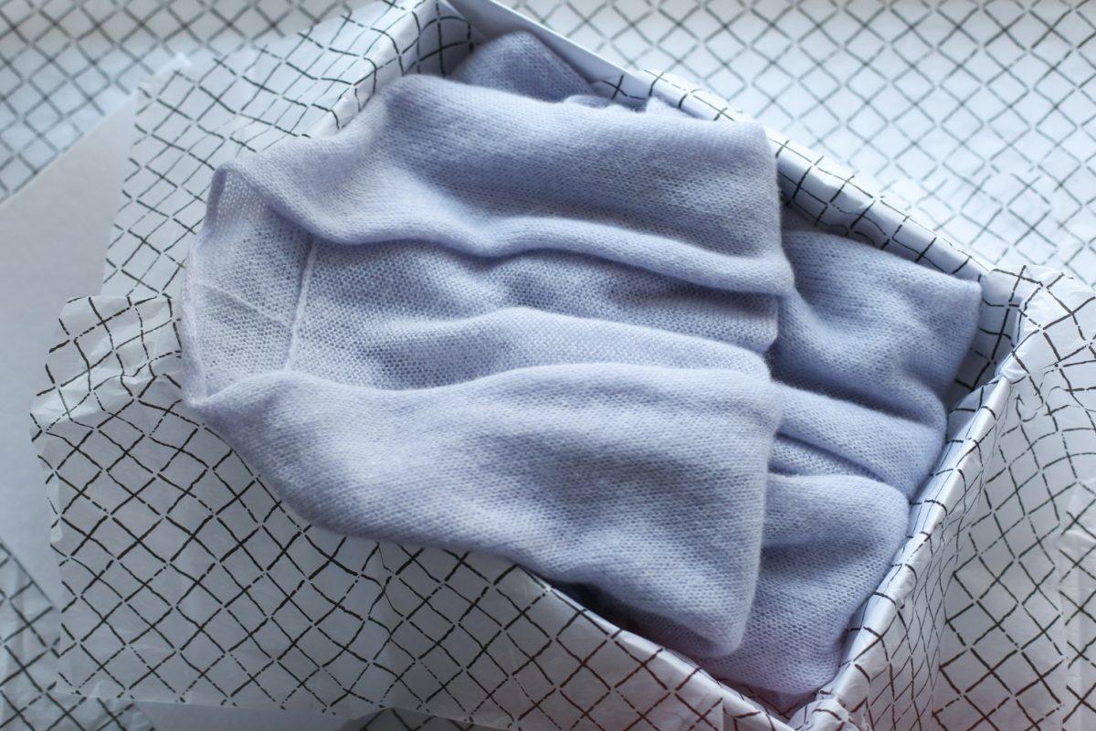 W czym przechowywać zimowe ubrania? 5 patentów