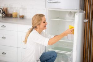 Kilka porad na efektywne sprzątanie kuchni