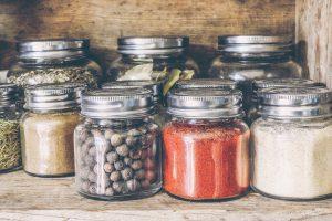 W czym i jak przechowywać sypkie produkty?