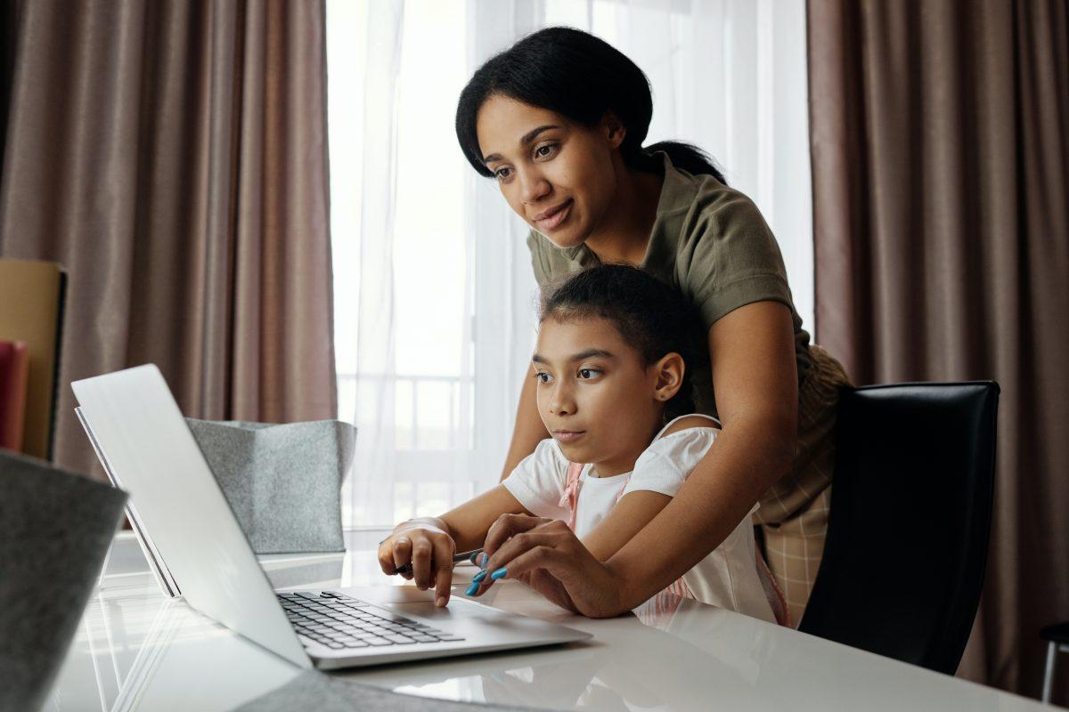 Jak chronić dzieci przed Internetem?