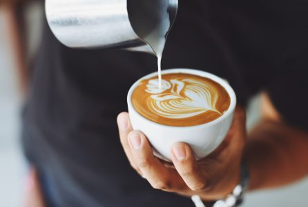 Trzy proste przepisy na kawę
