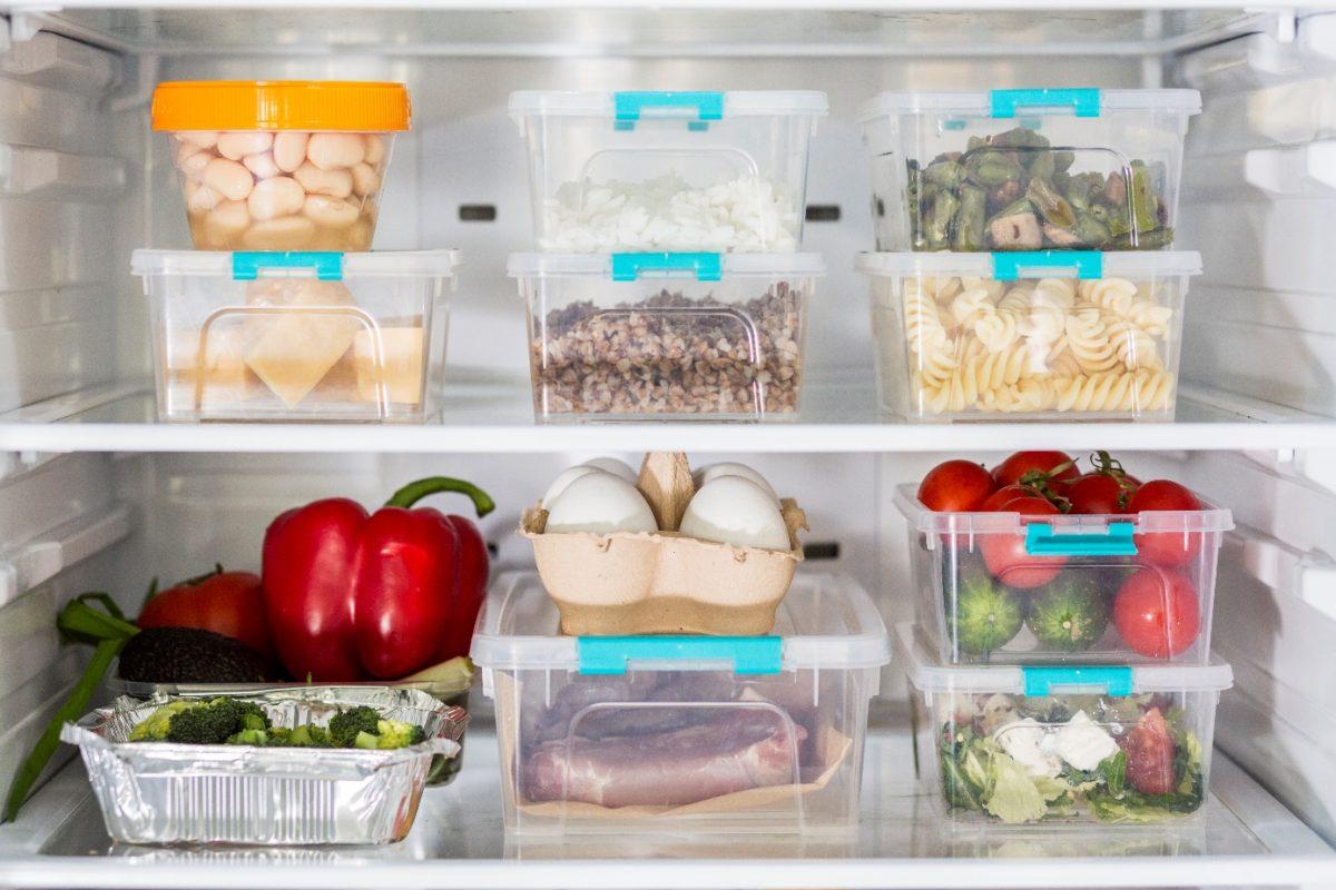 Czy przechowywanie żywności w plastikowych pojemnikach na żywność jest bezpieczne?