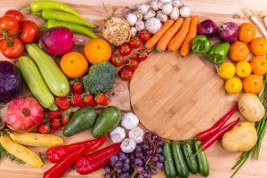 Warzywa i owoce, które łagodzą stres – lista produktów