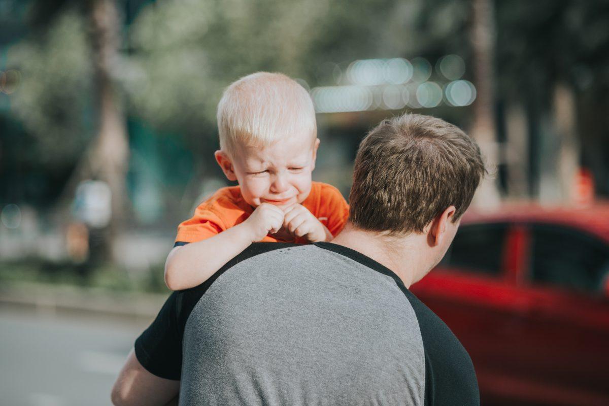 Opryszczka u dzieci – jak sobie z nią poradzić?